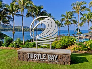 Presidential Suite Turtle Bay Resort