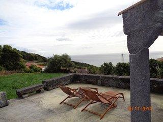 Ferienhaus Azoren Pico Casa do Bernardo