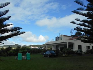 Sao Miguel island vacation house