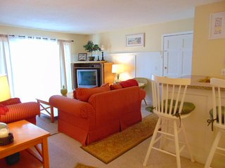 Ocean Walk Resort T4   1 bdrm