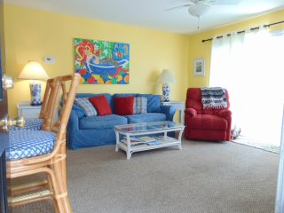 Ocean Walk Resort A16 1 bdrm