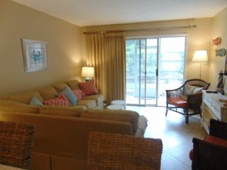 Ocean Walk Resort J15  2 bdrm