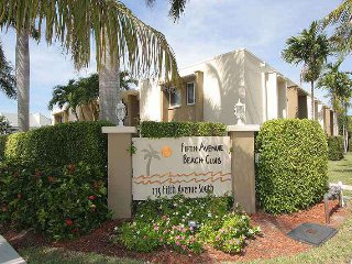 Fifth Avenue Beach Club
