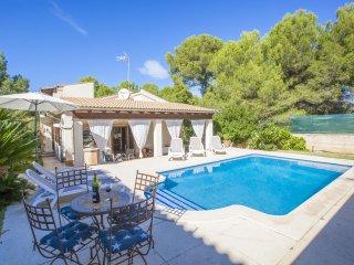 CA NA MATAS - Villa for 6 people in Son Serra de Marina