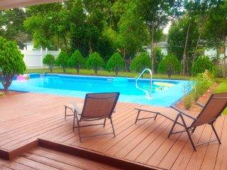 CLEARWATER  4bd 2 bath private pool home/5 MIN BEACH