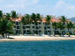 Blue Tranquility at Sugar Beach Condos, St Croix USVI