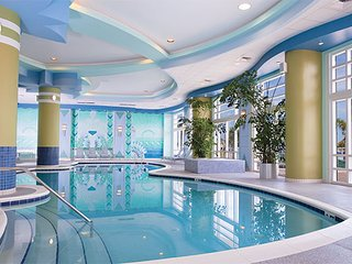 1 Bedroom Club Wyndham Daytona Beach