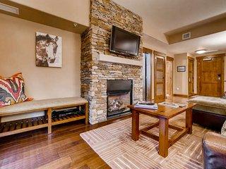 Trailhead Lodge 2115