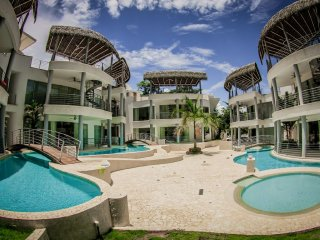Private Party Rental (Hermosa Wave Resort)