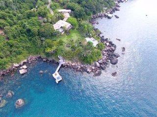 Ilha Bela Figueira