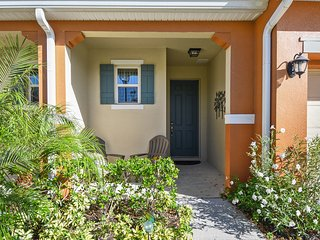 Four bedroom Family Friendly Close to Disney 5110