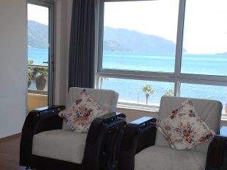 Sea View Beach House Marmaris