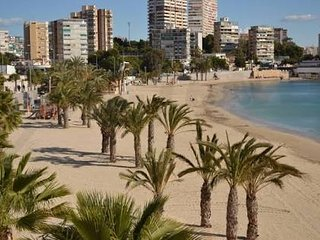 Alicante 5 min from the beach