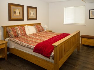 Snow Country Lodge Private 2 Bedroom Suite
