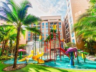Atlantis Resort Jomtien Beach - Double Room Pool Access