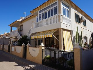 La Zenia 2 Bed With Solarium (N1)