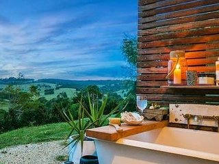 Byron Hills Hinterland Retreat