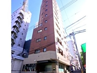 Monthly Apartment Tokyo 17 Type A [ 24sqm ] 6th floor