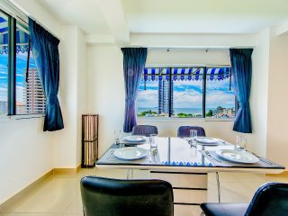 Ruamchok Ocean View - 2BR High Sea view