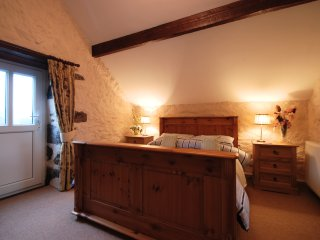 The Granary | Great Escapes Wales