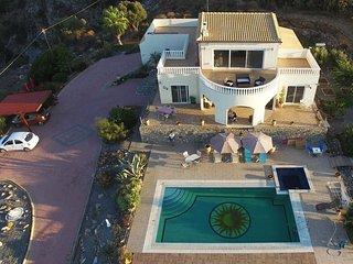 Villa Orianna Luxury Villa