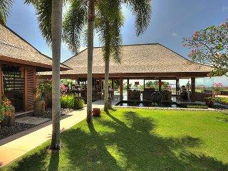 Villa complex Indah Manis