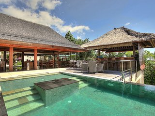 Villa complex Indah Manis in Dreamland