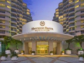 Sheraton Apart-Hotel Barra da Tijuca BAR39
