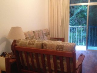 Ipanema apartment with green view on Lagoa IPA07