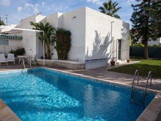 3 Bedroom villa, VERA