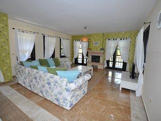 Sedir Villas CamlI Marmaris