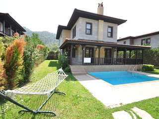 Cleopatra Villa 3 Camli village daily Weekly Rental