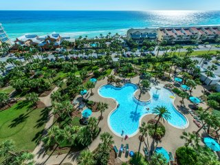 Happy Ours-3BR-Dec 16 to 20 $843! Buy3Get1FREE-Gulf & Pool Views-Heart of Destin