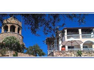Casa Campanario - House 'Fioro'