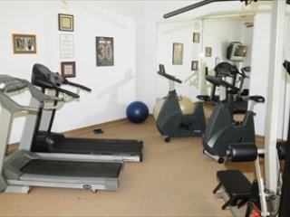 Sala de ejercicios 2