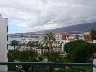 Large studio in Costa Adeje, fabulous views.