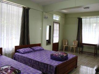 The David Residency I