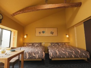 Sakara Miyazu Pine Suite - A stylish private rental apartment in historic Miyazu