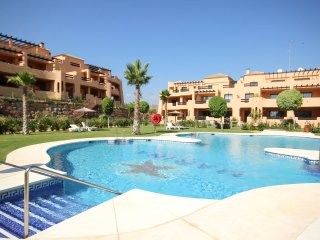 2023 - 2 bed apartment, Doña Julia, Casares Costa, Sabanillas