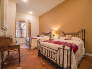 Hacienda Labor de Rivera Hotel Spa & Eventos Alcoba Deluxe