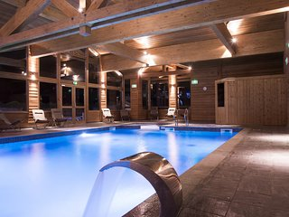 Residence GRANDES ALPES**** 4pers.T2