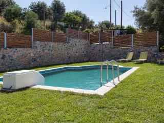 Orange Mela Villa with Private Swimming Pool