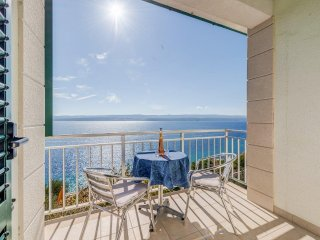 Gorgeous apartment close to the sea and the beach