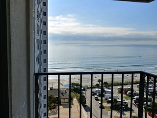 Spectacular High-rise Ocean view in Myrtle Beach