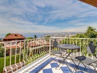 Hotel Alto Mirador - Habitación Experiencia