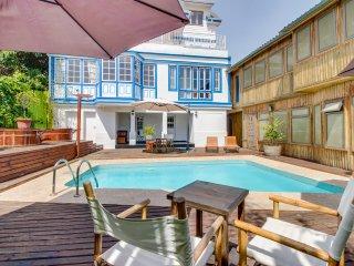 Hotel Alto Mirador - Suite Renacer