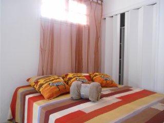 Joli Appartement F2 près de la Montagne Pelée au Morne-Rouge