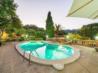 CASA MERCEDES - Villa for 12 people in CAMPANET