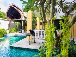 AnB Pool villa in Pattaya - close to Jomtien beach