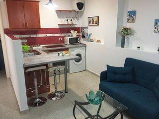 Apartamento 5 minutos Las Canteras con Wi-Fi